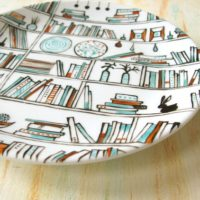Hand Painted Plates Everyone Can Paint