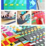 12 Paper Weaving Projects Ideas For Newbies And PROs